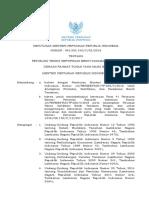Kepmentan No 991 Thn 2018 Tentang Juknis Sertifikasi Benih Bina Tanaman Pangan