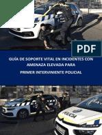 Guía Para Primer Interviniente Policial (Def (1)