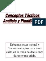 analisis planificacion