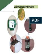 Artefactos Explosivos Improvisados PDF