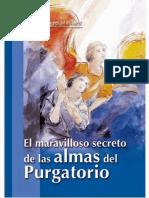 El Maravilloso Secreto de Las Almas Del Purgatorio - Sor Emmanuel Maillard