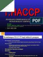 Hacccp Edit