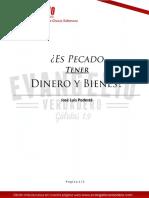 Es pecado tener dinero y bienes.pdf