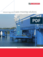 MacGregor Mooring and Auto-mooring Solutions