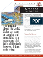 AOPA - Airspace