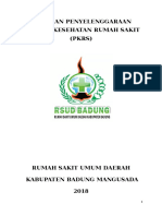 Pedoman PKRS
