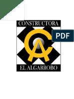 Experiencia Especicica Empresa EL ALGARROBO