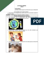 Educación ambiental en Colombia