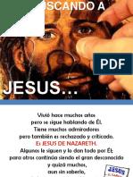 5. Buscando a Jesus