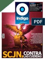 Reporte Indigo No 1677 - 11 Febrero 2019