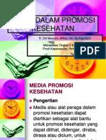 Metode  Media
