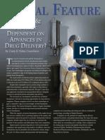 Drug Dlvry Tech Protein Peptide 3 09