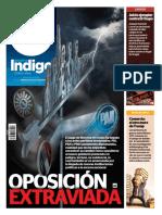 Reporte Indigo No 1679 - 13 Febrero 2019