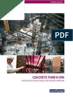 Finnf Concreteformwrk ML