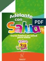 05 12 - Constructores - Club de Libros - Adelante Con La Salud - Curso Bíblico 8 Remedios Naturales Para Niños A.C.S.C.R.