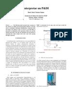 IEEE P&DI