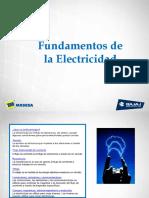 Conociendo La Electricidad