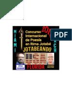 Bases I Concurso Internacional en Rima Jotabe Jotabeando-USA (1)