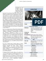 Linkin Park - Wikipedia, La Enciclopedia Libre