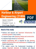 Lecture 1 Airport -Intro 2180602