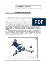 Environnement (5 Pages)