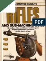 AIGT Rifles and Sub-Machine Guns