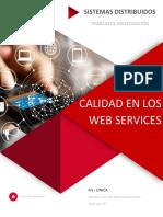 Calidad de Los Web Services