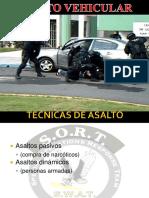 12 Asalto Vehicular.ppt