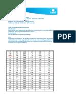 241672635 Distribucion de Frecuencias Docx