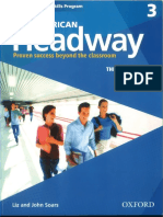 American Headway 3 Student Book Third Edition PDF