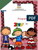 Program Oreintasi Pra 2019