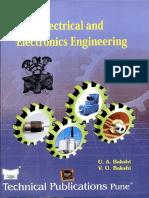 U.a.bakshi_Electrical and Electronics Engineering