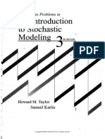 Solutions_Manual Stochastic Modeling