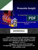 Dementia kuliah pakar Dokter  Tumpal.pptx