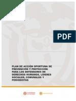 Documento PAO
