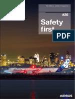 Airbus Safety First Magazine 26