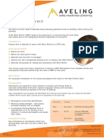 Hot Work Permit Flyer v2.0