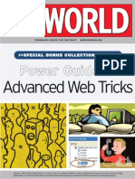 Advanced Web Tricks