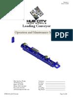 conveyor manipulator