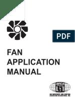 Fan Application Manual