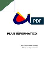 Plan Informatico German Arias Juan Valencia