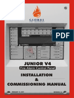 Global fire manual