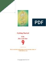 Shri Jyoti Star 9 Manual