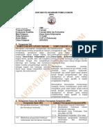 RPP Dasar-dasar Kefarmasian 10 Smk revisi 2017