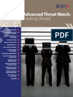 2 28313 Bit9 Advanced Threat Watchpdf
