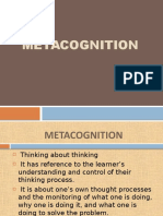 METACOGNITION-MS2