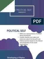 Political Self[1]