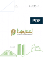 Barjeel - Green Building Regulations