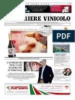 IT Il Corriere Vinicolo - Intervista Esclusiva a Pau Roca