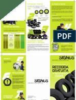 residuos neumáticos
